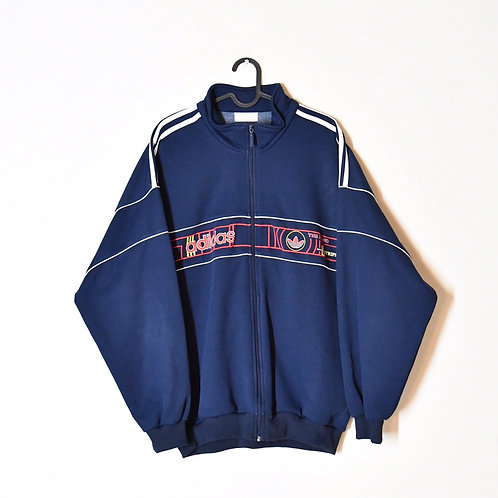 Veste Adidas The Brand With Three Stripes 80's