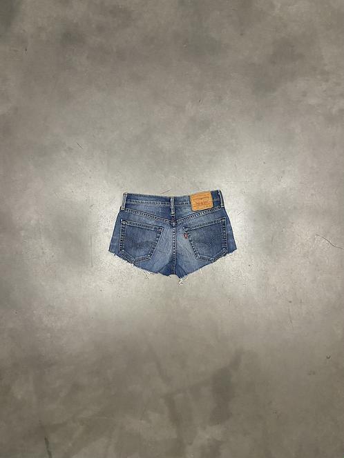 (38 / M) Shorts LEVI'S 527