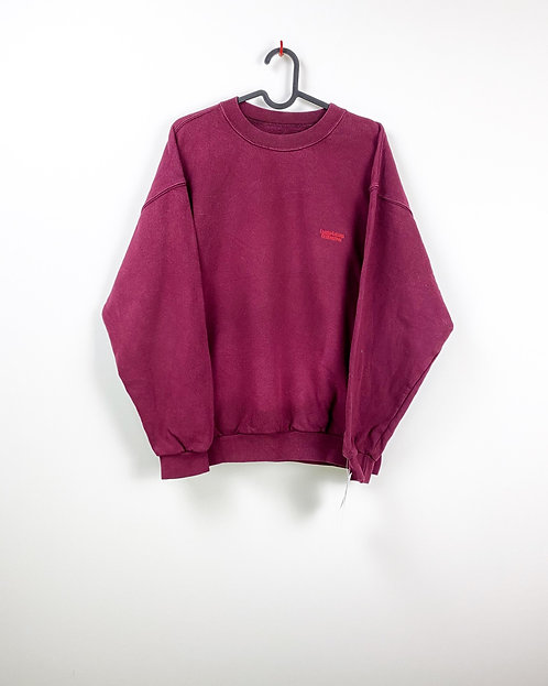 Sweat UNITED COLORS OF BENETTON 80s (M)