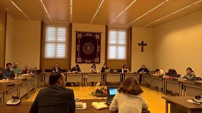 Pontificia Univerisdad Comillas Seminari