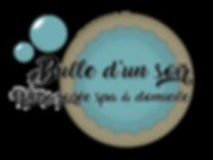 Bulle d'un soir Logo