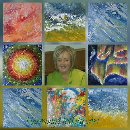 Theresa Conway Hill_#artistvart #acrylic