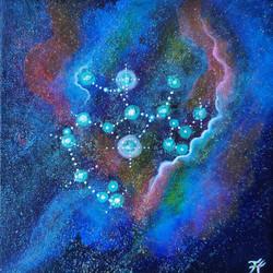Sagittarius Constellation♐