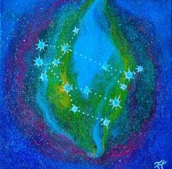 Gemini ♊ Constellation