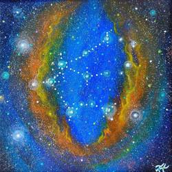 Aquarius Constellation ♒