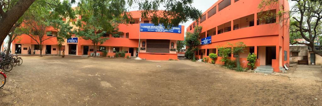 TV Nagar School