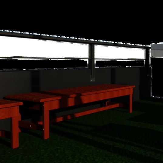 1000heads office 3D model