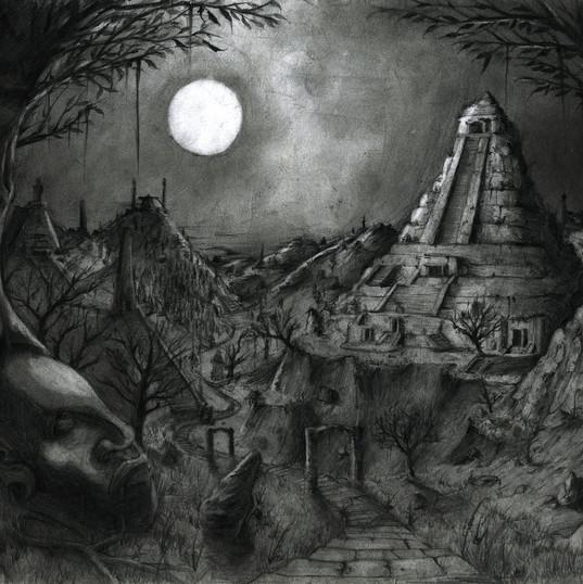 Mayan layout