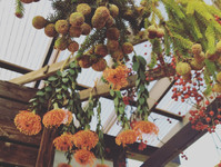 MELIDA  Linen&Herbs  メリダ リネン&ハーブス