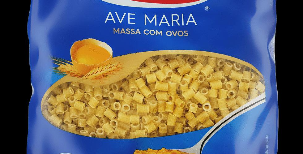 MAC. BARILLA AVE MARIA 500G