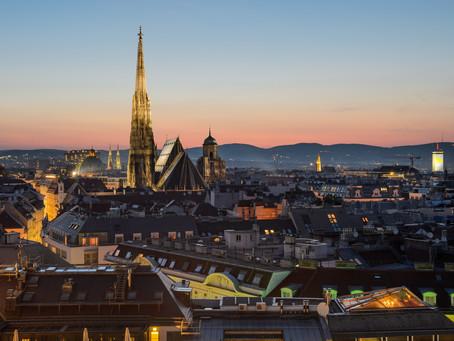 Vienna - More than Schonbrunn and Schnitzel