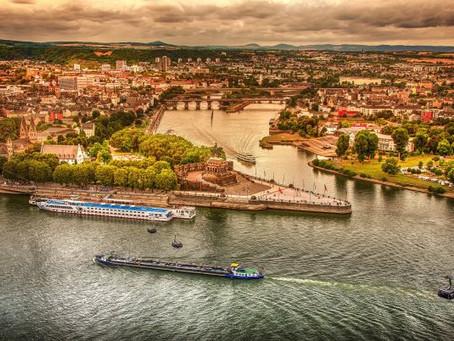 Koblenz: A Small Tourist Guide