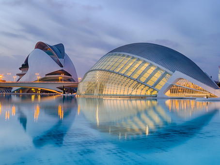 How to do Valencia, Spain in 5 Unique Experiences
