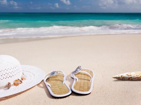 Antigua - Land of 365 Beaches