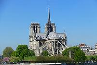 Notre Dame sebastian-jXA1fINcgeM-unsplas