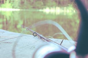 Fishing Rentals