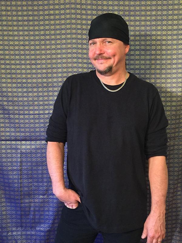 Rick Laser