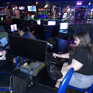 The Grid, Growlers and Gamers