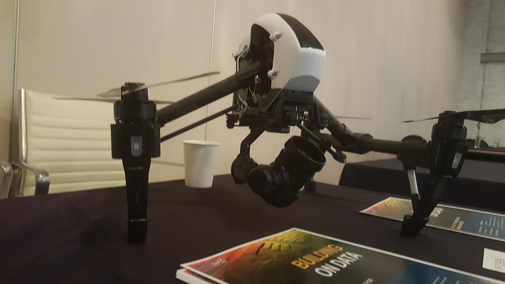 SkyLVL Drone
