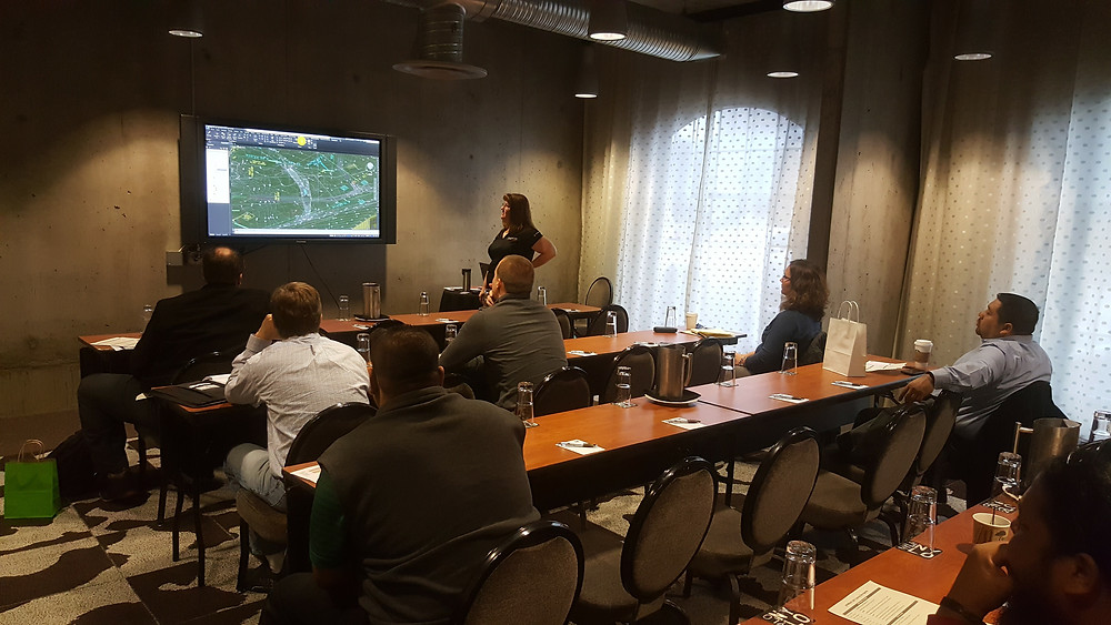 Vehicle Tracking Class