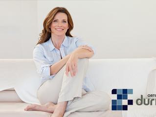 A menopausa e a osteoporose: a prevenção é possível
