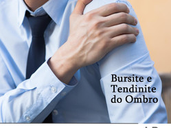 Como tratar Bursite e Tendinite no Ombro?