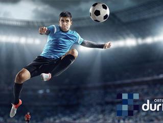 Principais lesões que afetam jogadores de futebol