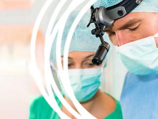 Mãos e a Microcirurgia