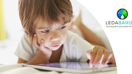 Recomendações práticas para a saúde de crianças e adolescentes na Era Digital