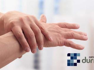 Malformações e lesões nas mãos: quais são e como tratar