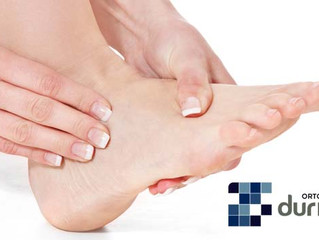 Malformações e lesões nos pés: quais são e como tratar
