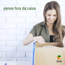 PENSE FORA DA CAIXA ENSI