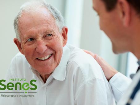 O que acontece quando o paciente é bem orientado e recebe informações completas e de qualidade ao in