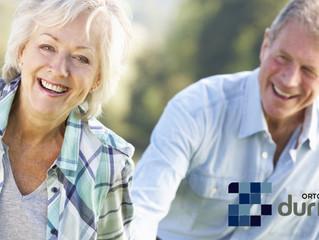 A importância da prevenção de fraturas em pacientes com Osteoporose