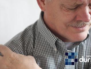 Como tratar a síndrome do ombro congelado