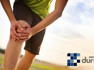 Lesões nos joelhos: quais são e como tratar