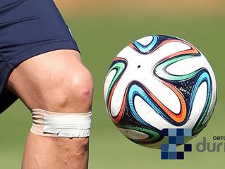Estudo inédito mapeia lesões dos jogadores brasileiros de futebol