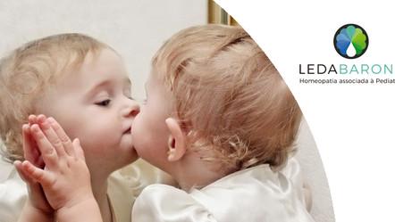 Sobre Identidade e Sexualidade na Infância
