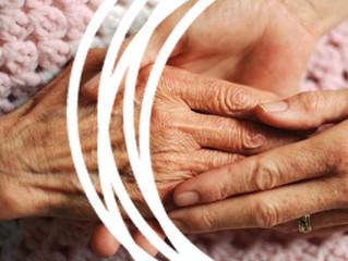 Mãos dadas ajudam a reduzir a sensação de dor
