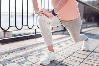 Saudáveis pés nervos e