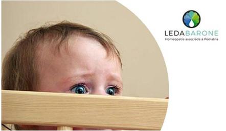 O que fazer quando seu filho sentir medo