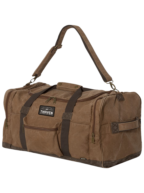 Thriven Duffle - Travel Bag
