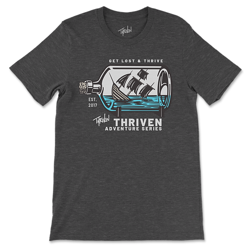Thriven In a bottle