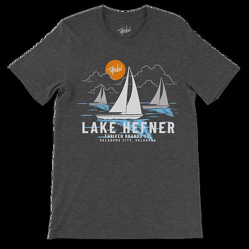 Lake Hefner