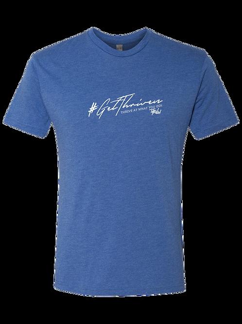 #GetThriven OG - Vintage Blue