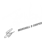 MARSHALLDCOOPER thrivencreative thriven Oklahomacity graphicdesign logodesigner