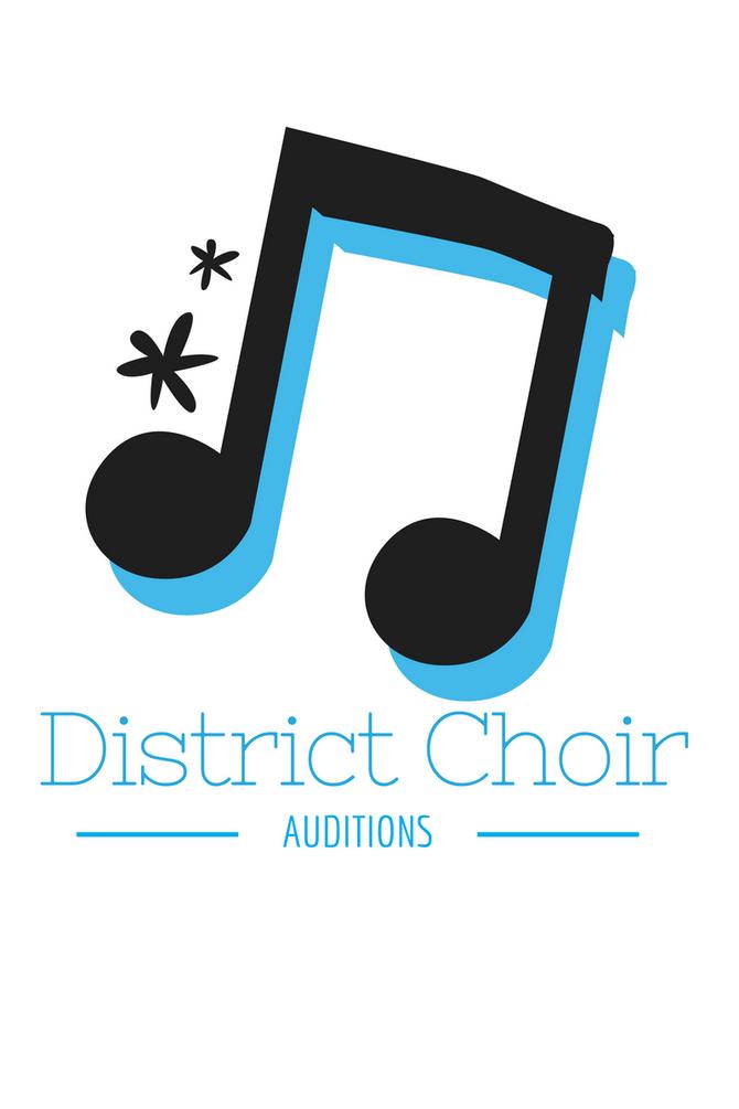 District Choir Preparation