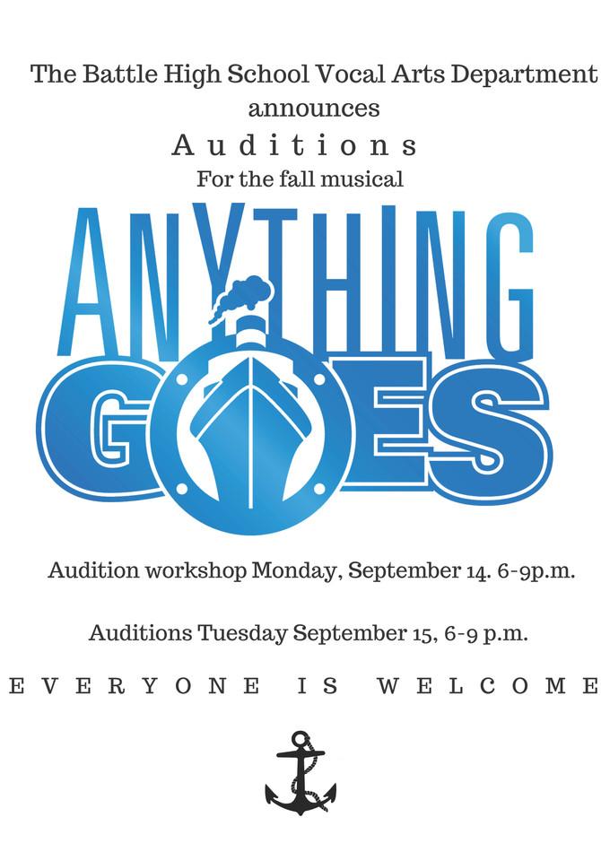 Vocal Arts News 9/4