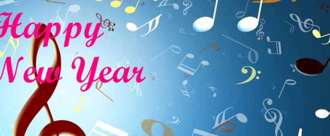 Happy New Year! Vocal Arts News 1-3-18