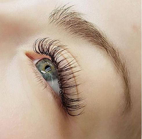 super natural Classic lashes